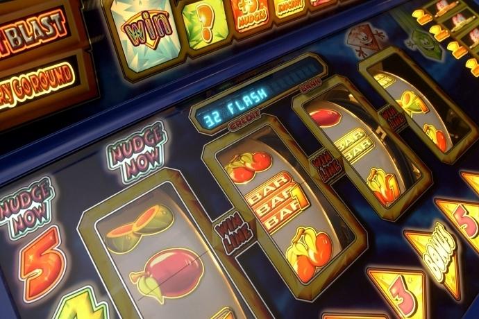 Игровые автоматы механические лес чудес игровые автоматы